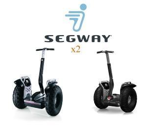 Segway-x2